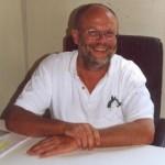 """Dr. Thomas Steidl, Chefredakteur der """"KTM"""""""